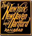 Railroad & Train Signs