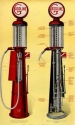 G&B Gas Pump Parts Gilbert Barker Models 176, 177 & 179