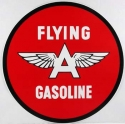 Wayne 70 Gas Pump Vinyl Decals